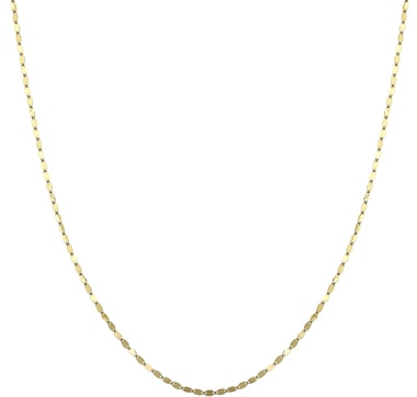 14K Gold Oro Vita Chain