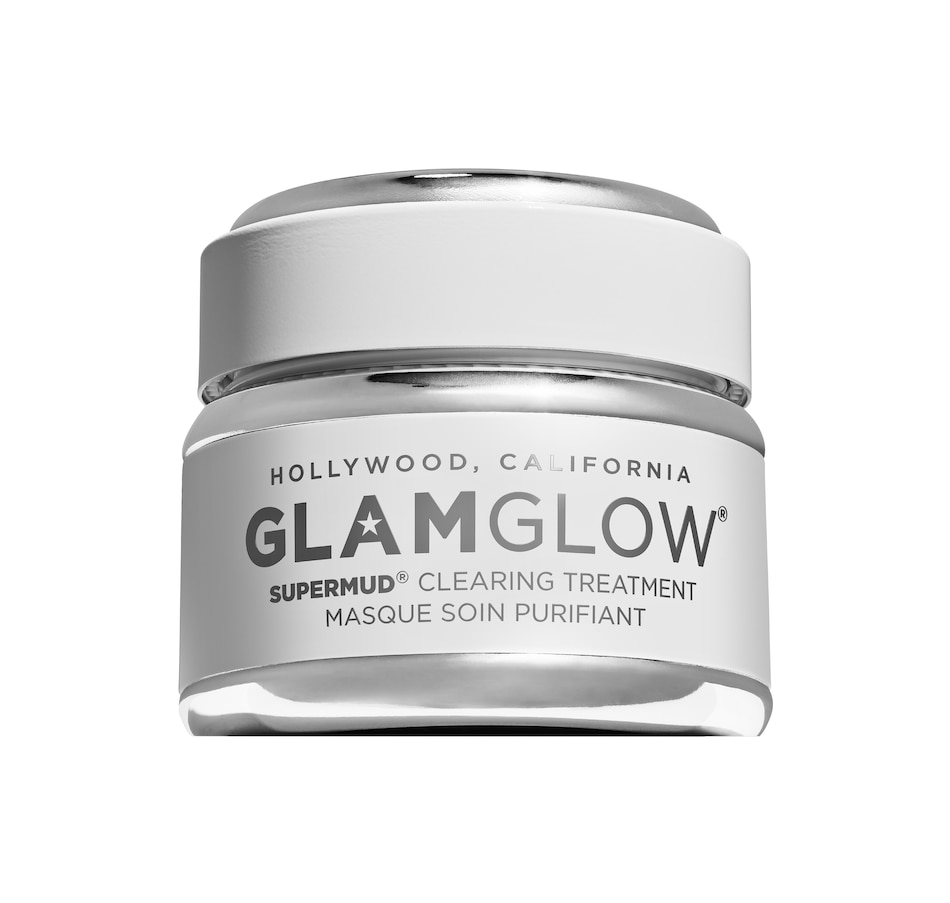 Image 202945.jpg , Product 202-945 / Price $78.00 , GLAMGLOW Supermud Clearing Treatment Mask (50g) from GLAMGLOW on TSC.ca's Beauty & Health department