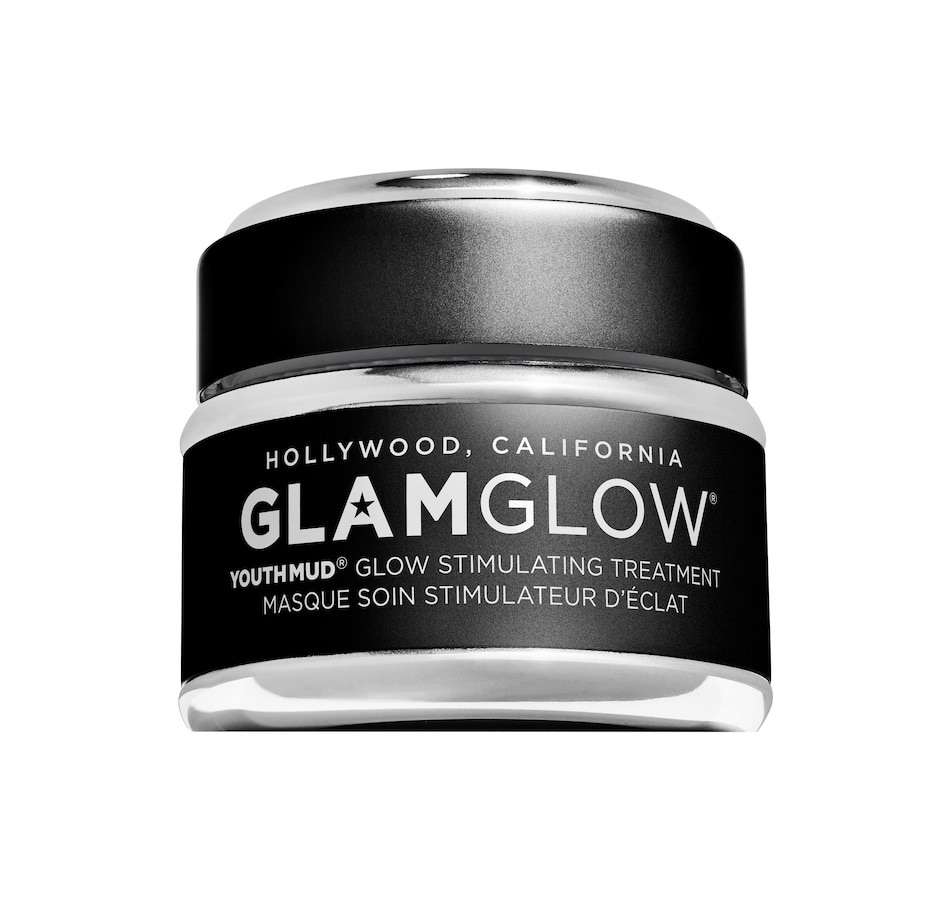Image 202948.jpg , Product 202-948 / Price $78.00 , GLAMGLOW Youthmud Glow Stimulating Treatment Mask (50g) from GLAMGLOW on TSC.ca's Beauty & Health department
