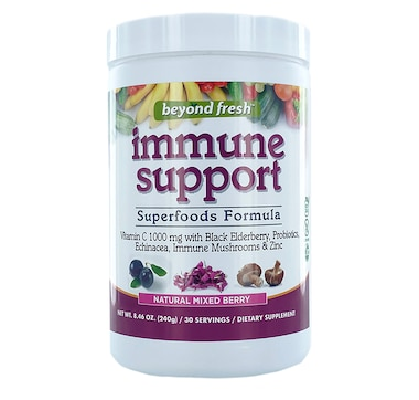 Beyond Fresh Immune Support Super Foods 30-Day Supply