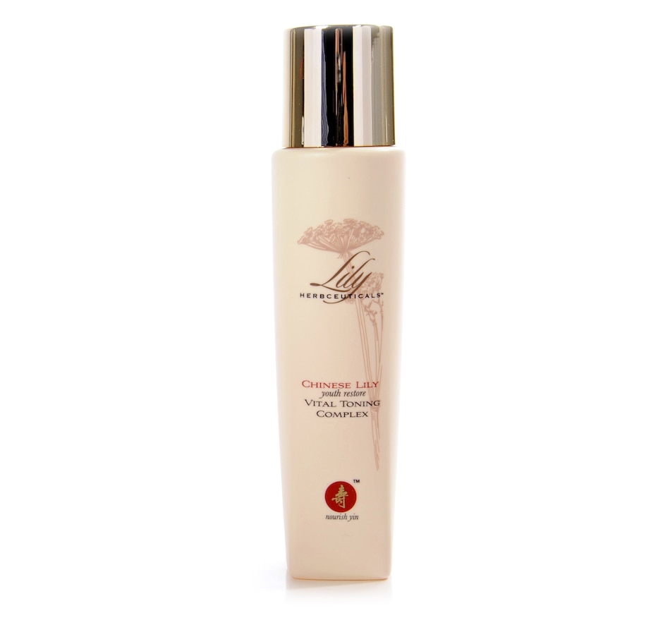 Image 205350.jpg , Product 205-350 / Price $52.00 , Lily Herbceuticals Chinese Lily Youth Restore Vital Toning Complex from Lily Herbceuticals on TSC.ca's Beauty & Health department