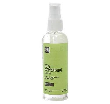 Candid Clean 75% Isopropanol Hand Sanitizer Spray