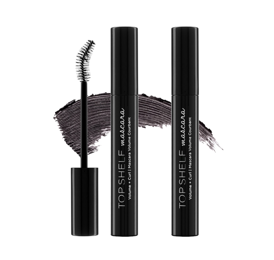 Image 214222.jpg , Product 214-222 / Price $29.95 , Aloette Top Shelf Mascara Duo from Aloette on TSC.ca's Beauty department