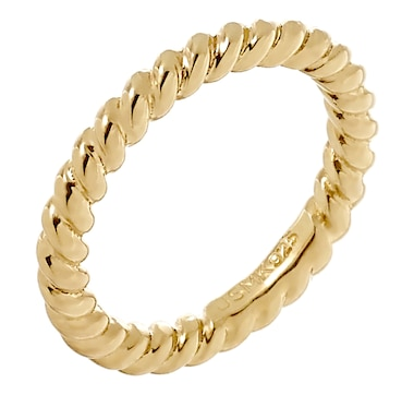 Deborah Freund Designs Sterling Silver 3mm Band Ring