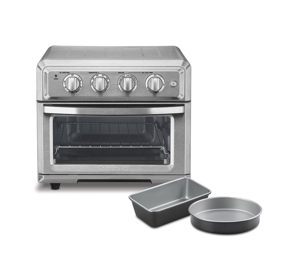 Image 220792.jpg , Product 220-792 / Price $279.99 , Cusinart Air Fryer Convection Oven with Bonus Non-Stick Pans from Cuisinart on TSC.ca's Kitchen department