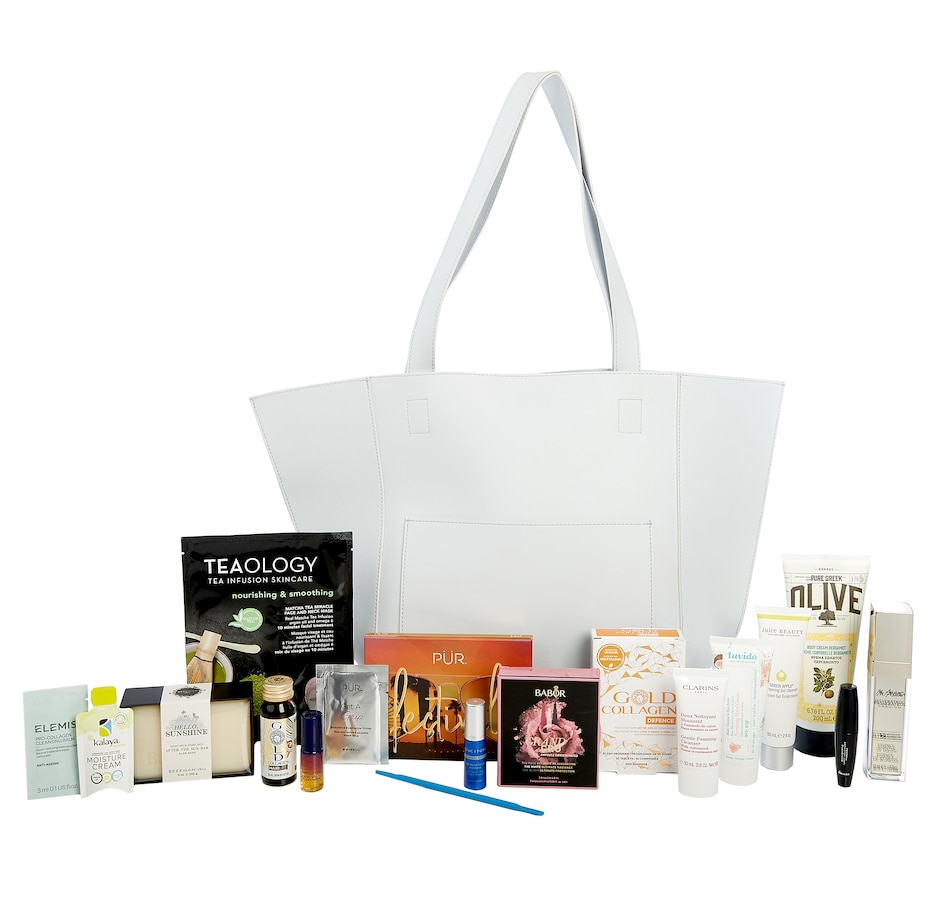 Image 228559.jpg , Product 228-559 / Price $49.99 , Beauty Tote 2020  on TSC.ca's Beauty department