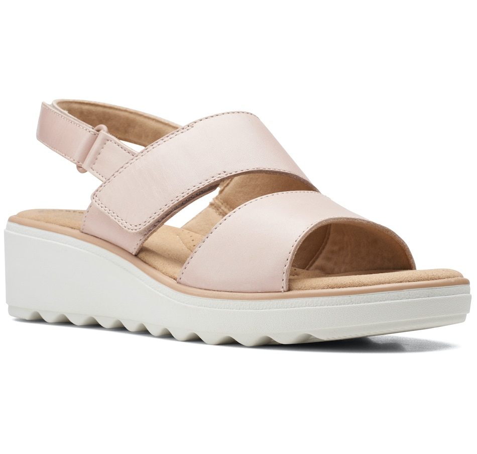 Image 229226_DR.jpg , Product 229-226 / Price $59.33 , Clarks Jillian Pearl Sandal from Clarks Footwear on TSC.ca's Clothing & Shoes department
