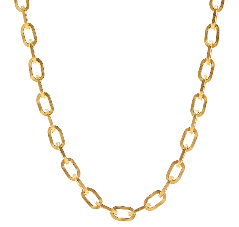 Image 233271.jpg , Product 233-271 / Price $169.99 , Ben-Amun Gold Link Statement Toggle Necklace from ben-amun on TSC.ca's Jewellery department