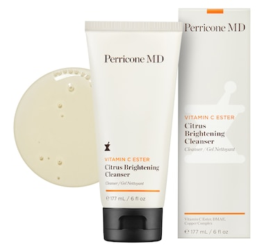 Perricone MD Vitamin C Ester Citrus Brightening Cleanser
