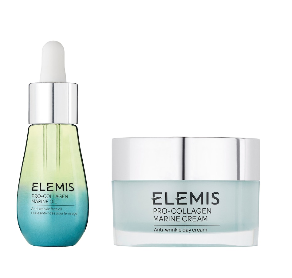 Image 246749_MAR.jpg , Product 246-749 / Price $225.00 , Elemis Pro-Collagen Heroes Duo from Elemis on TSC.ca's Beauty department