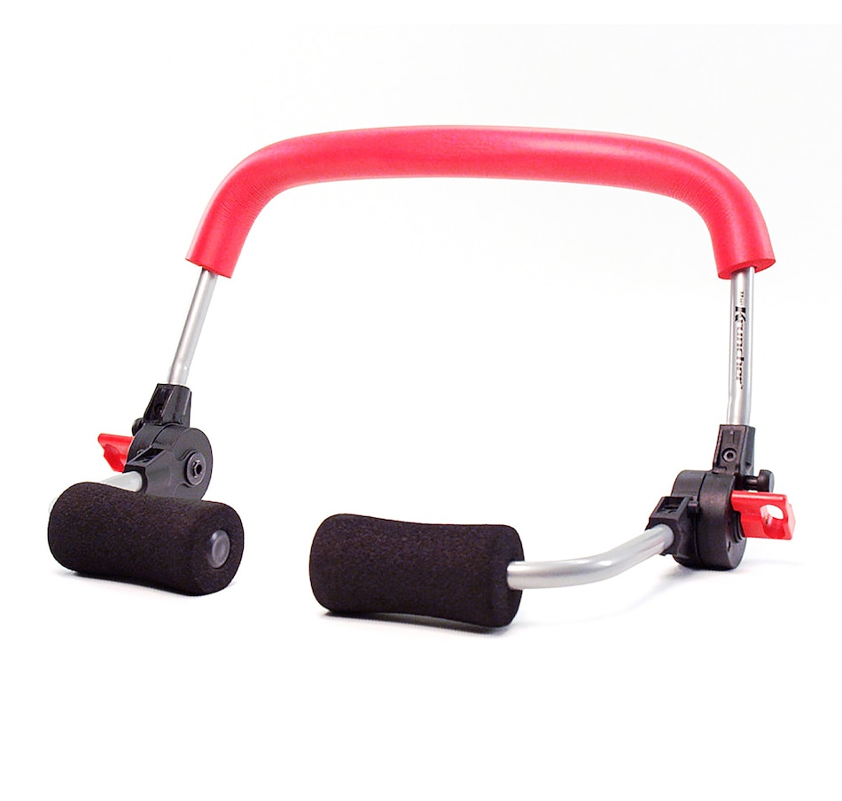 Image 246819.jpg , Product 246-819 / Price $49.95 , The Kruncher Ultimate Ab Machine  on TSC.ca's Health & Fitness department