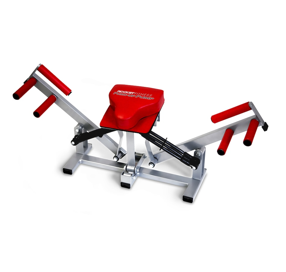 Image 246820.jpg , Product 246-820 / Price $59.99 , Rocket Fitness Push-Up Pump  on TSC.ca's Health & Fitness department