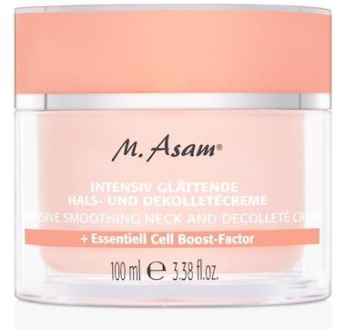 M. Asam Intensive Smoothing Neck & Decollete Cream