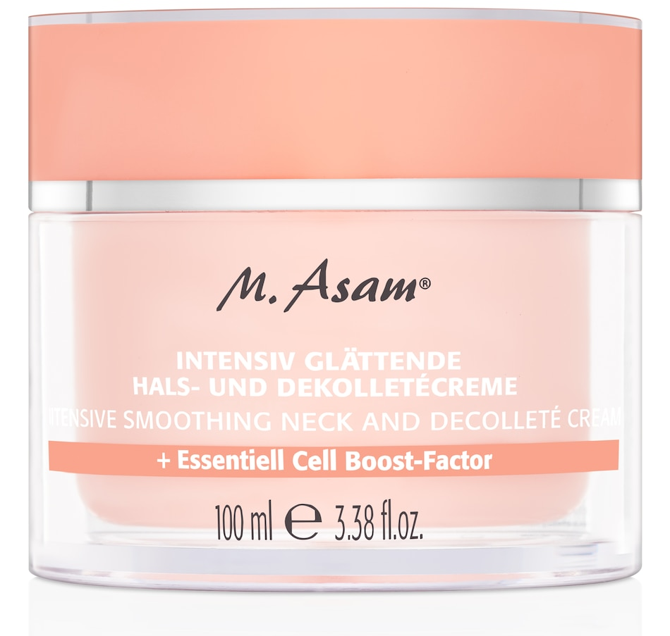 Image 246858.jpg , Product 246-858 / Price $59.99 , M. Asam Intensive Smoothing Neck & Decollete Cream from M. Asam on TSC.ca's Beauty department