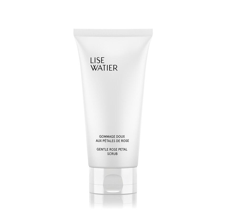 Image 249433.jpg , Product 249-433 / Price $28.00 , Lise Watier Gentle Rose Petal Scrub from Lise Watier on TSC.ca's Beauty & Health department