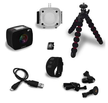 PANOVR 360 Dual Lens Camera