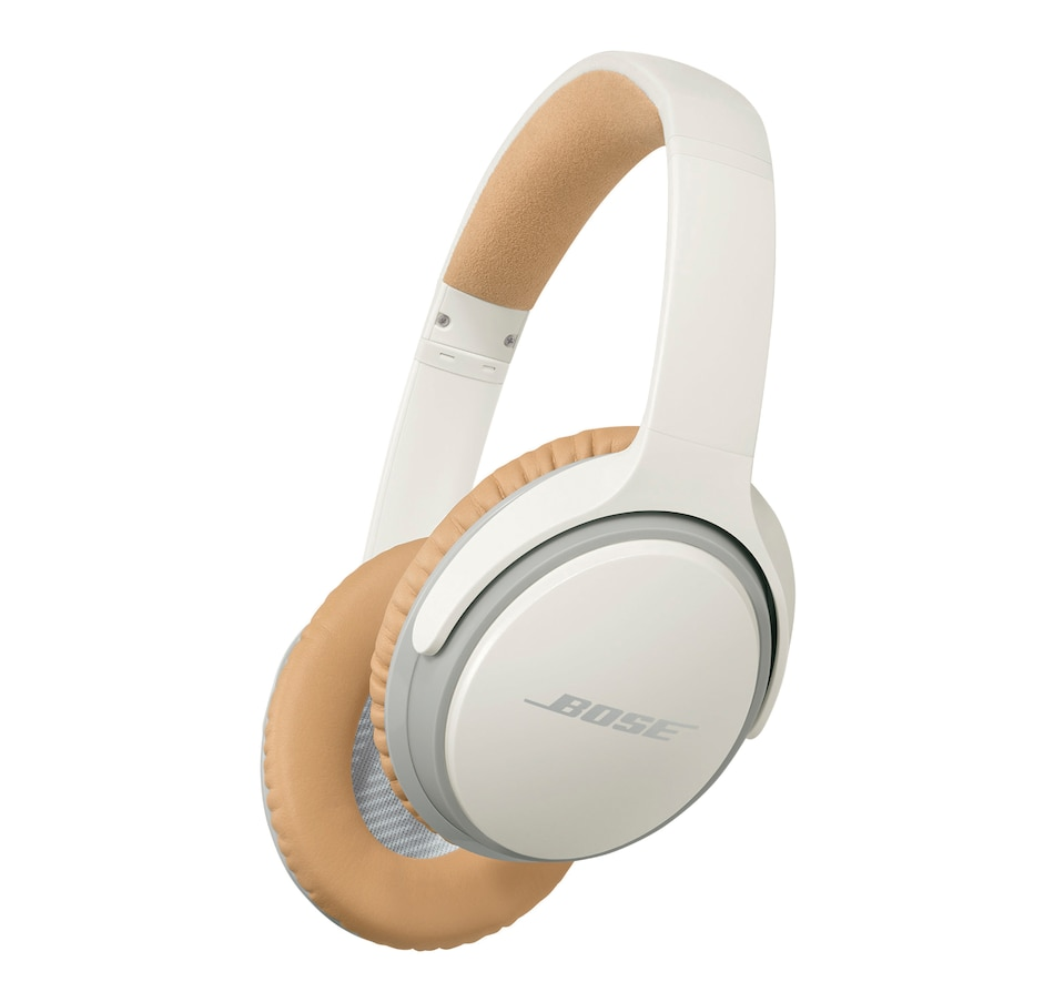 Image 251007_WHT.jpg , Product 251-007 / Price $269.99 , Bose SoundLink Around-Ear Wireless Headphones II from Bose on TSC.ca's Electronics department