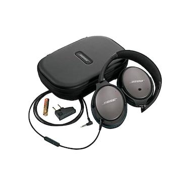 Bose QuietComfort 25 Acoustic Noise-Cancelling Headphones