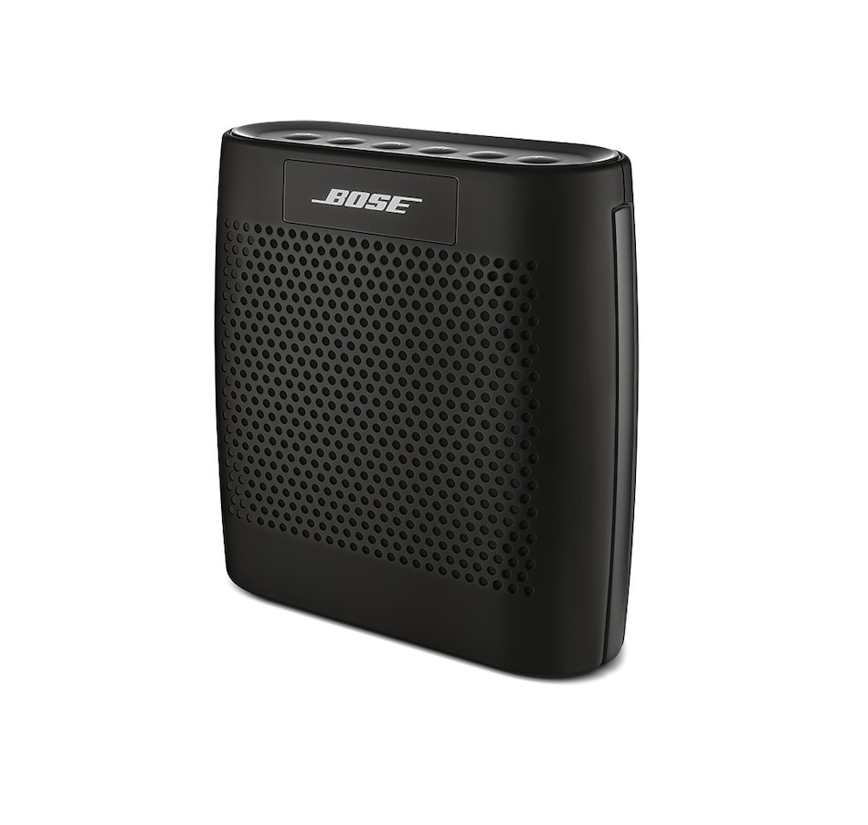 Image 251035_BLK.jpg , Product 251-035 / Price $169.99 , Bose Soundlink Colour 1 Bluetooth Speaker from Bose on TSC.ca's Electronics department
