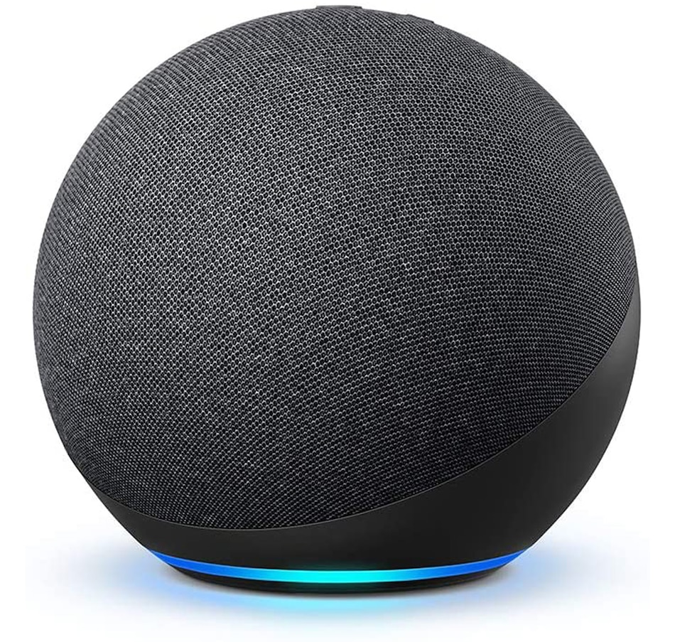 Image 251228_CHR.jpg , Product 251-228 / Price $129.99 , Amazon Echo (4th Gen) with Premium Sound, Smart Home Hub from Amazon on TSC.ca's Electronics department