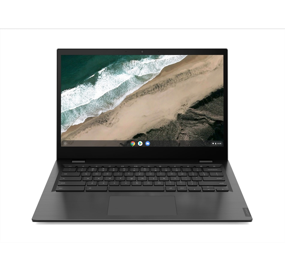 """Image 251233.jpg , Product 251-233 / Price $399.99 , Lenovo 14"""" Chromebook 4GB 32GB AMD A6-9220C APU with Radeon R5 Graphics from Lenovo on TSC.ca's Electronics department"""