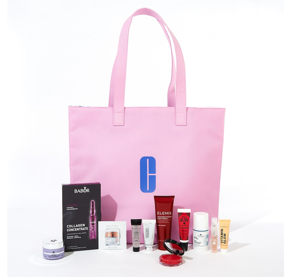 Image 296421.jpg , Product 296-421 / Price $24.99 , Limited-Edition Beauty Tote  on TSC.ca's Beauty & Health department