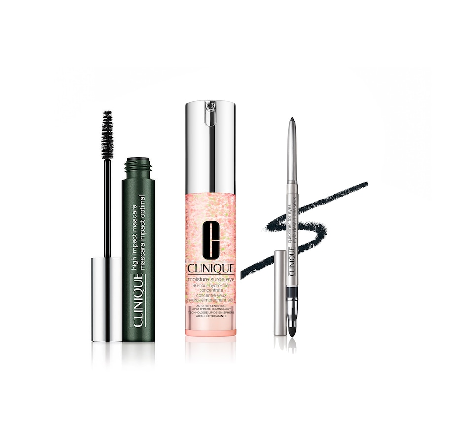 Image 349640.jpg , Product 349-640 / Price $98.00 , Clinique Eye Bundle from Clinique on TSC.ca's Beauty department