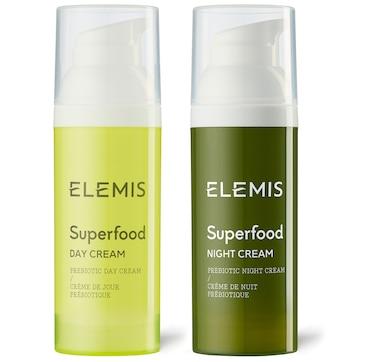 Elemis Superfood Am/Pm Moisturizer Duo