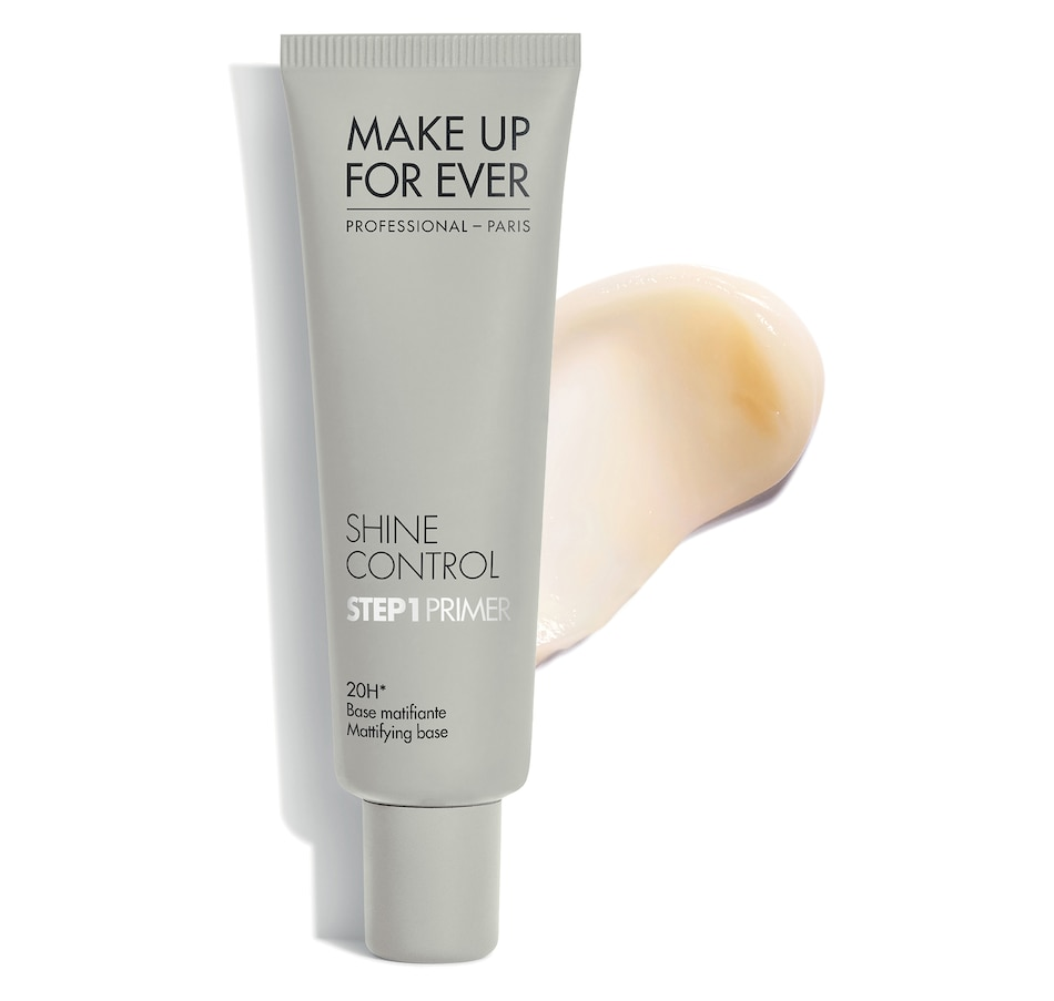 Image 349768.jpg , Product 349-768 / Price $49.00 , Make Up For Ever Step 1 Primer Shine Control Mattifying Base from MAKE UP FOR EVER on TSC.ca's Beauty department