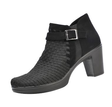8e04db6c5b9 Steven Natural Comfort Ladies Ella Ankle Boot