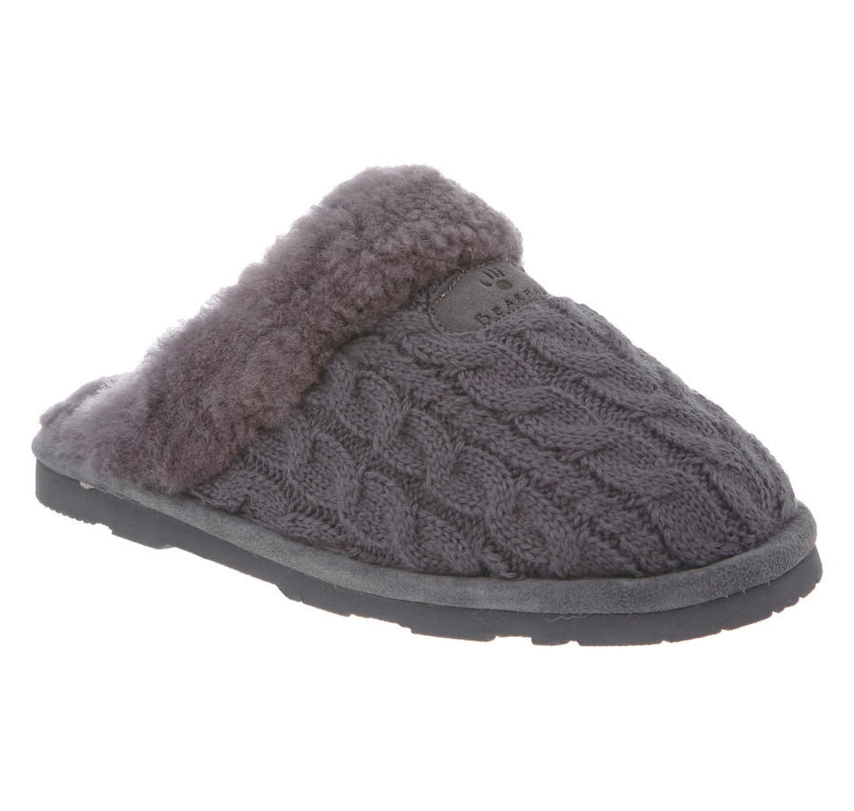Image 401552_CHR.jpg , Product 401-552 / Price $74.99 , BEARPAW Ladies' Effie Slipper from BearPaw - Women on TSC.ca's Shoes & Handbags department