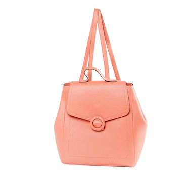 Danielle Nicole Evie Leather Backpack