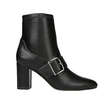 Franco Sarto Eugenia Stretch Ankle Boot