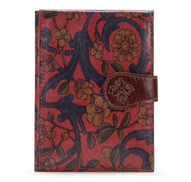 Patricia Nash Passport Sleeve