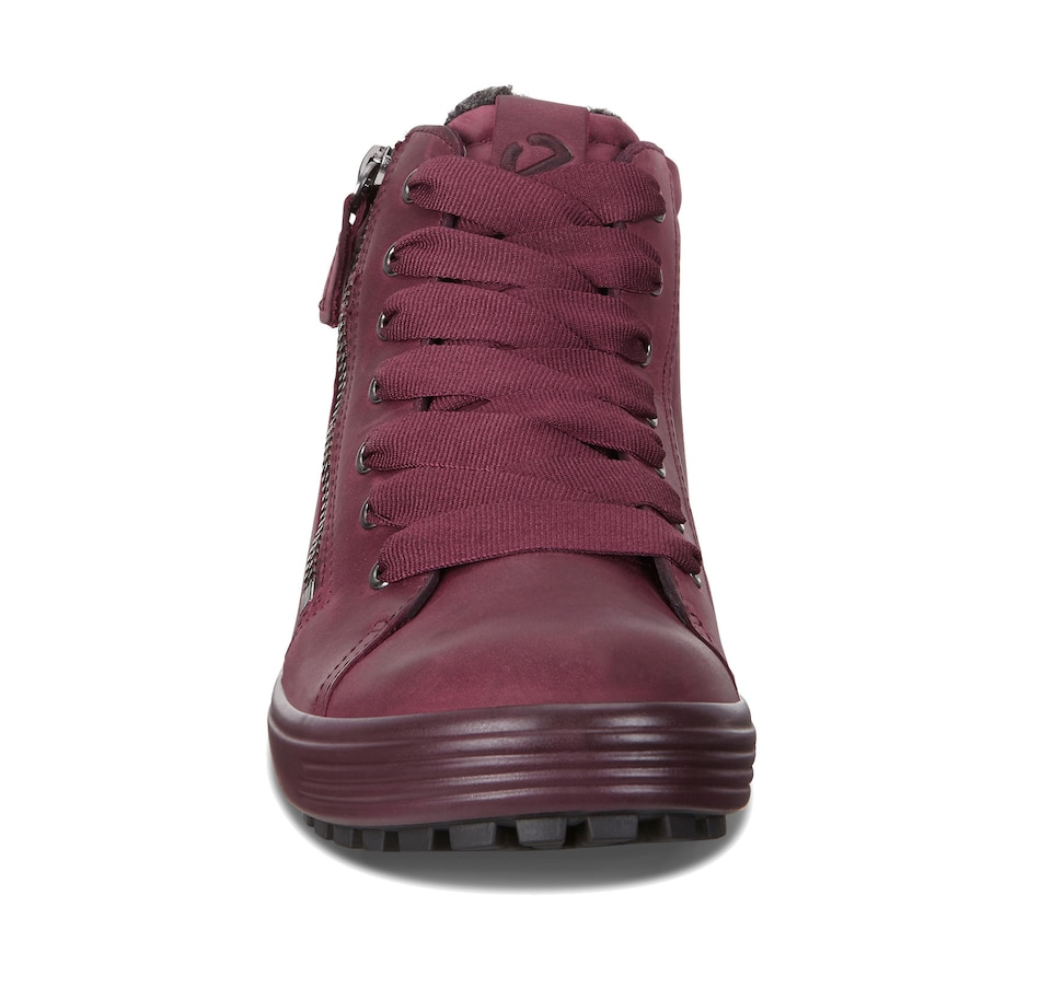 fe1be66a Ecco Ladies Soft 7 TRED L Sneaker