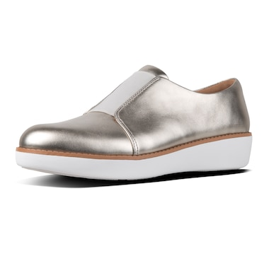 FitFlop Ladies Laceless Derby Shoe