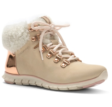 Cole Haan Ladies Zero Grand Hiker Boot