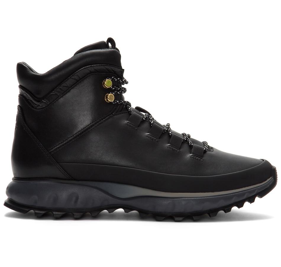 Image 402616_BLK.jpg , Product 402-616 / Price $395.00 , Cole Haan Men's Grandexplore Hiker Boot from Cole Haan on TSC.ca's Shoes & Handbags department