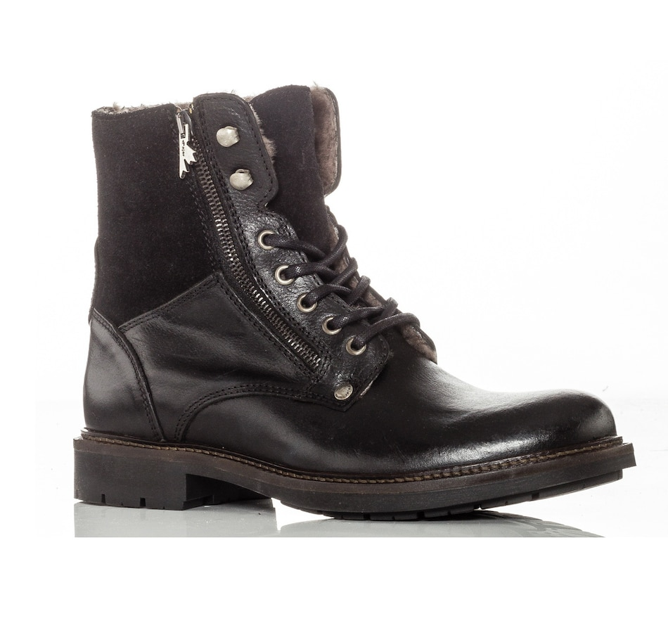 Image 402627_BLK.jpg , Product 402-627 / Price $179.88 , Pajar Men's Sport Morello Boot from Pajar - Men on TSC.ca's Shoes & Handbags department