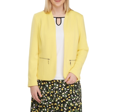 2bbe63434d3da Product 402-897 / Price $59.99 , ALIA N TanJay Long Sleeve Open Front Jacket