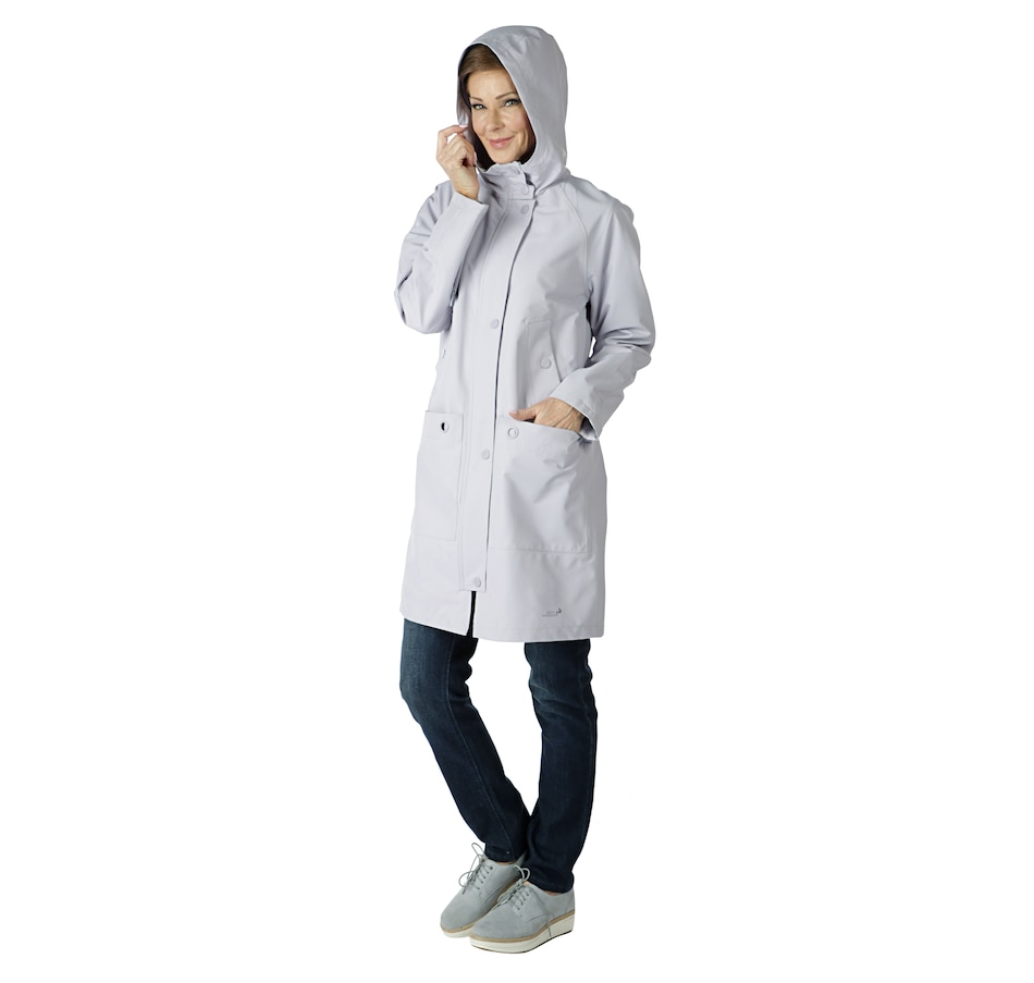 Image 403150_MLI.jpg , Product 403-150 / Price $42.33 , Arctic Expedition 36-Inch Waterproof Hooded Jacket from Arctic Expedition Women's on TSC.ca's Fashion department