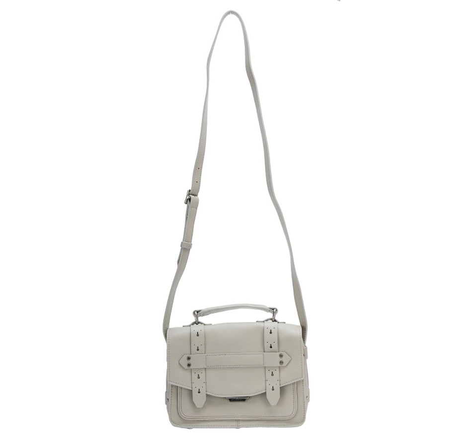 Image 403427_GRY.jpg , Product 403-427 / Price $119.33 , Aimee Kestenberg City Gypsy Flap Crossbody from Aimee Kestenberg on TSC.ca's Shoes & Handbags department