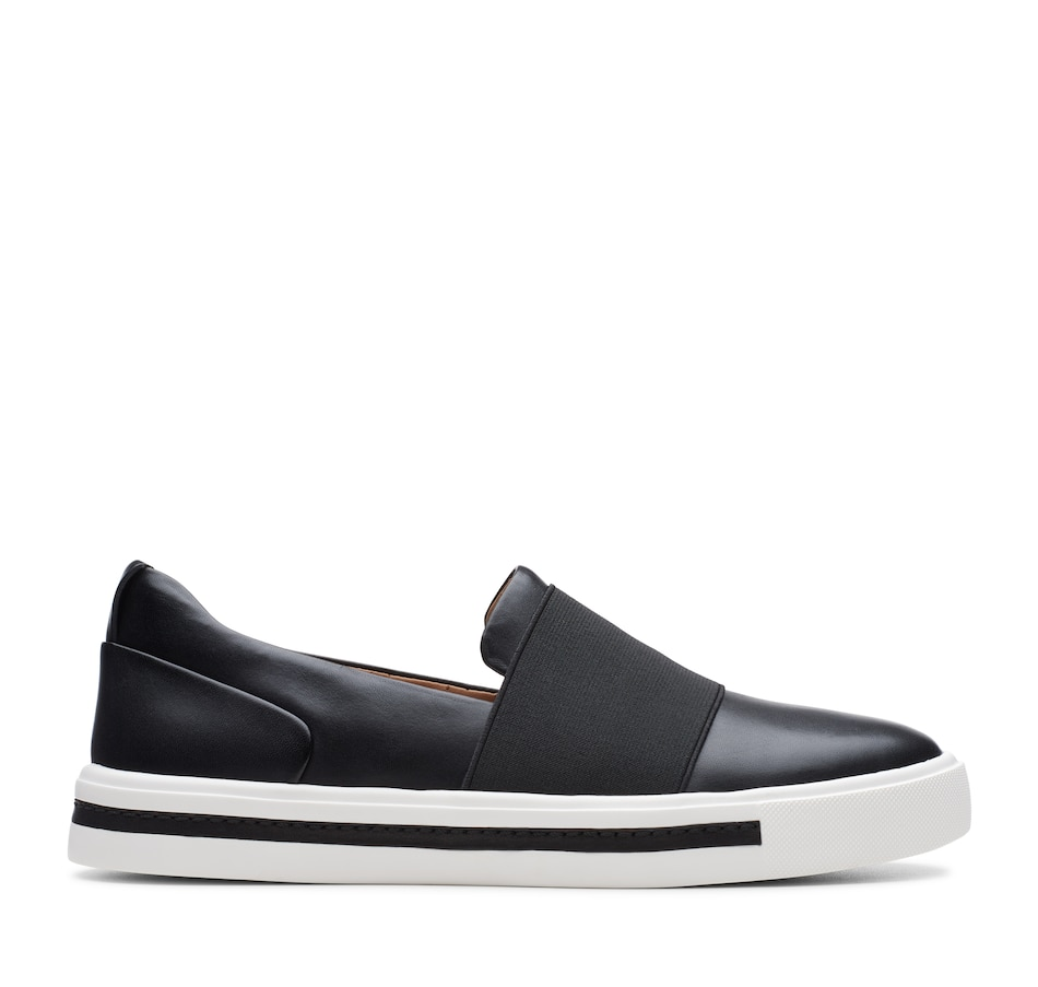 Image 403504_BLK.jpg , Product 403-504 / Price $79.33 , Clarks Ladies Un Maui Step Sneaker from Clarks Footwear - Women on TSC.ca's Shoes & Handbags department