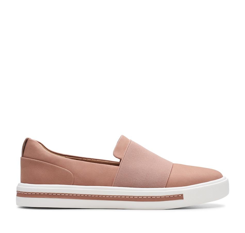 Image 403504_RSE.jpg , Product 403-504 / Price $79.33 , Clarks Ladies Un Maui Step Sneaker from Clarks Footwear - Women on TSC.ca's Shoes & Handbags department