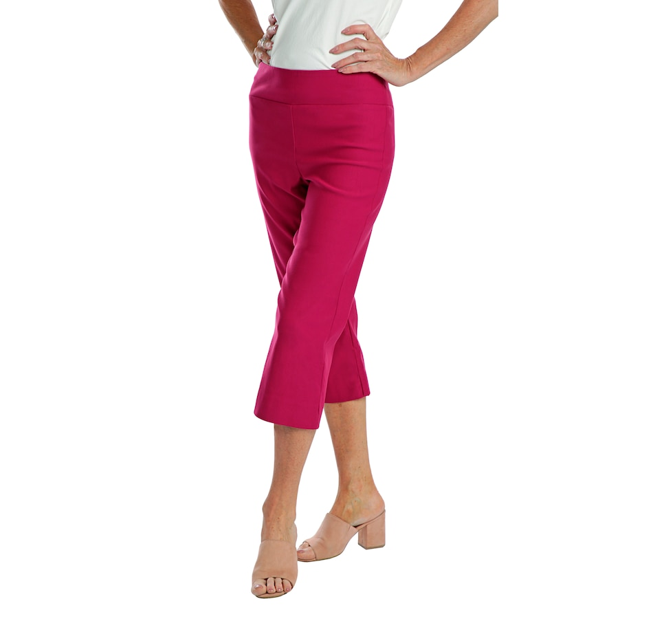 Image 403813_ORC.jpg , Product 403-813 / Price $19.33 , Mr. Max Modern Stretch Capri Pant from Mr. Max - Fashion on TSC.ca's Fashion department