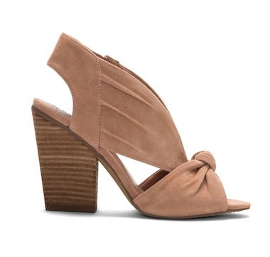 Vince Camuto Kerra Knotted Wedge