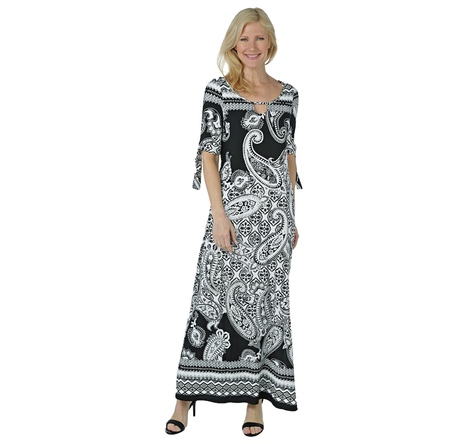 Dept Maxi Jurk.Online Shopping For Canadians