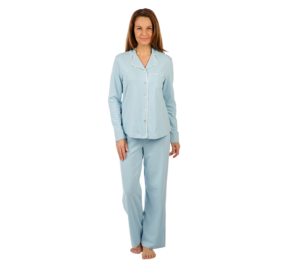 Image 404368_CHME.jpg , Product 404-368 / Price $74.33 , Lusome 2-Piece Diana Pant and Shirt Set from Lusomé on TSC.ca's Fashion department