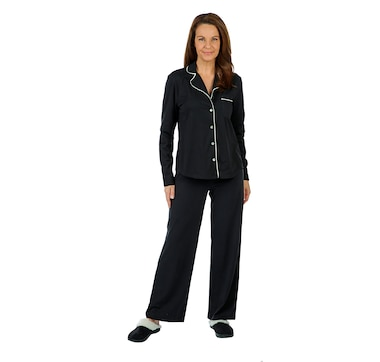 Lusome 2-Piece Diana Pant and Shirt Set