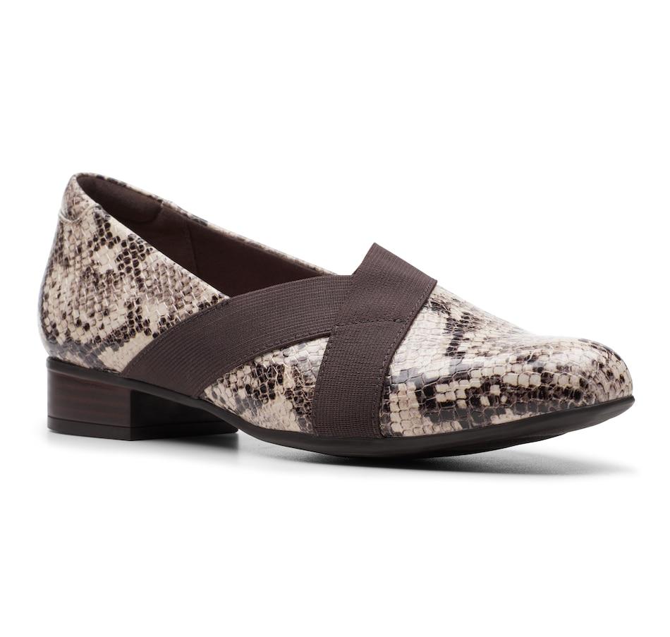 the sale of shoes info for reasonable price Clarks Footwear Juliet Dahlia Shoe